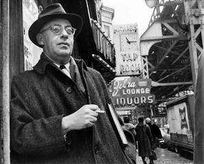 Saul Alinsky, whose blueprint for revolution calls for working within the system and undermining it