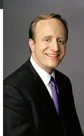 I'm Paul Begala, and you can probably already guess what I'm going to say.