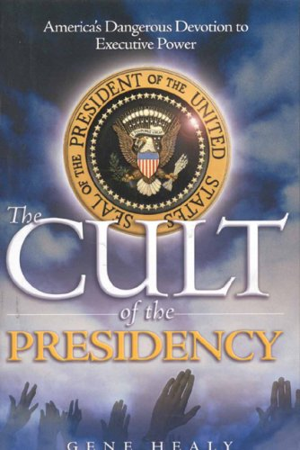 cult of presidency