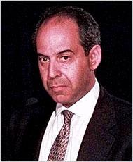 Hassan Nemazee