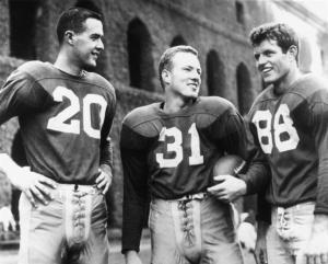 Kennedy Football
