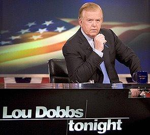 Lou Dobbs 'round the clock-thumb