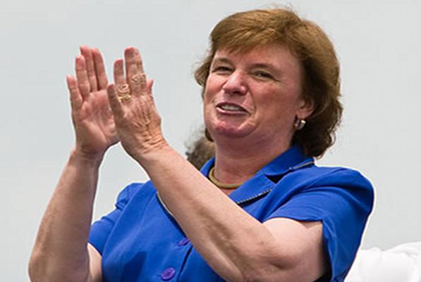 Congresswoman Carol Shea-Porter