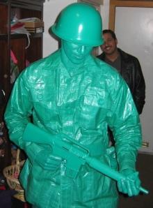 armyman