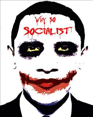 barack Obama Joker