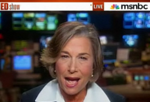 Democratic Socialist Schakowsky never heard Obama utter anti-American rhetoric. Honest.
