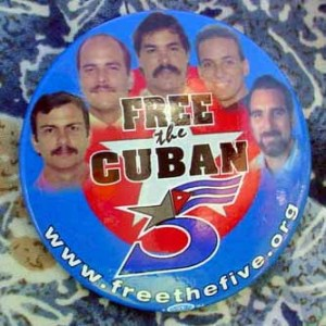 FreeTheCubanFive