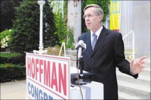 Hoffman for Congress