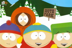 South-Park-Posters