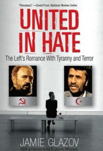 United in Hate cover