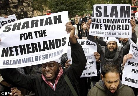 Wildersprotest