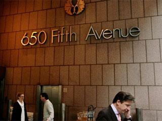 650 Fifth Avenue