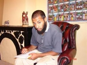 NJ US Africa Terrorism