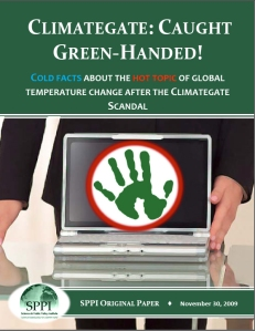 Lord Christopher Monckton releases the definitive report on ClimateGate