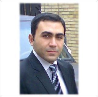 Dr. Ramin Pourandarjani